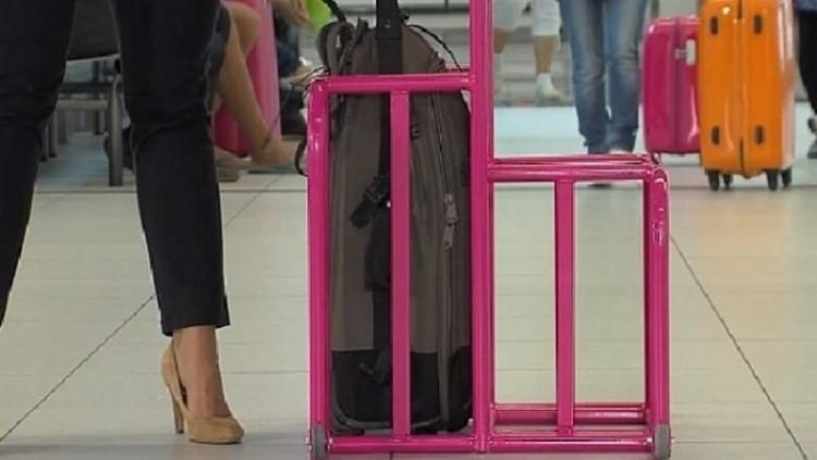 Itt a Wizz Air új szabályzata: a méret a lényeg