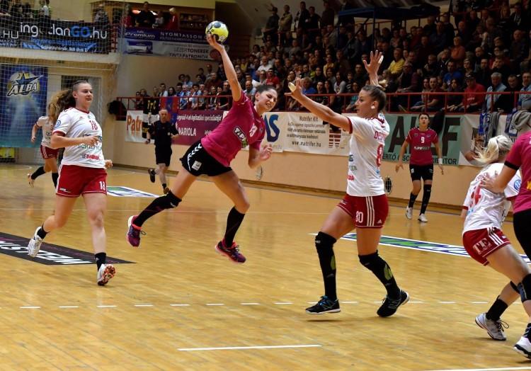 Az Alba elintézte a Debrecent