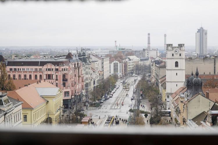 Szünetelni fog a villamosközlekedés Debrecenben