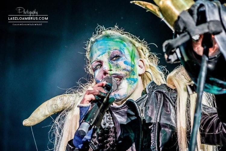 Az Anna and the Barbies koncertezik Debrecenben