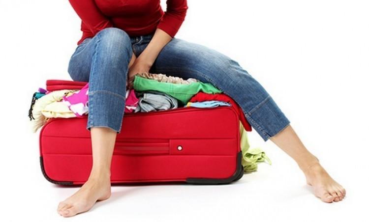 A rendőrség keresi a debreceni bőröndtolvajt