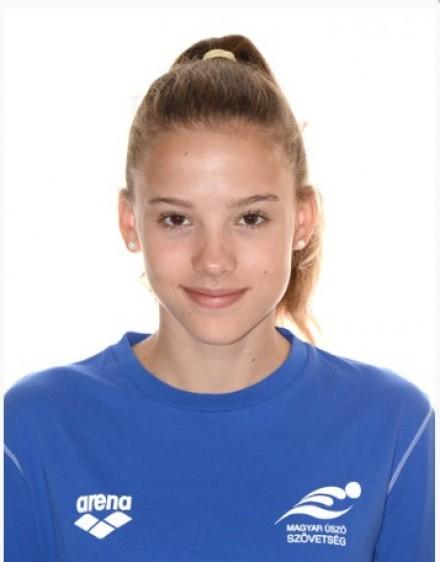 Debreceni lány a jövő bajnoka