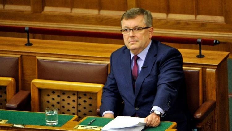 """A """"pénz ura"""" jön Debrecenbe, és meg lehet hallgatni ingyen!"""