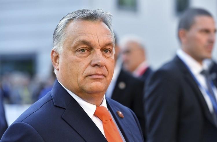 Orbán Viktor Sanghajban megnyitja az országpavilont