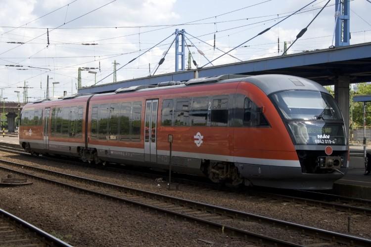 Rendszeressé válnak a Desiro vonatok Debrecenben