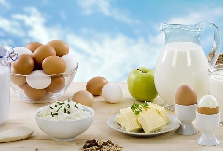 Ételintolerancia: a tej és a tojás a legfőbb ellenség