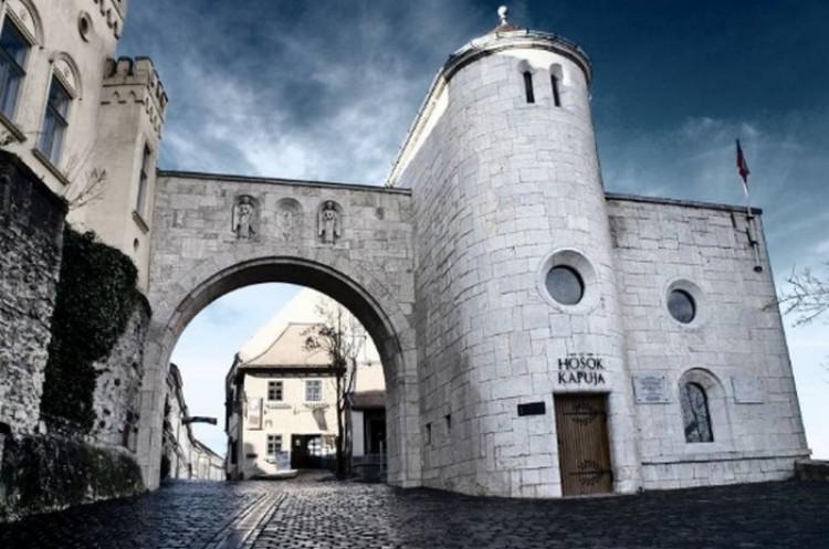 A királynék városa komoly riválisa lehet Debrecennek