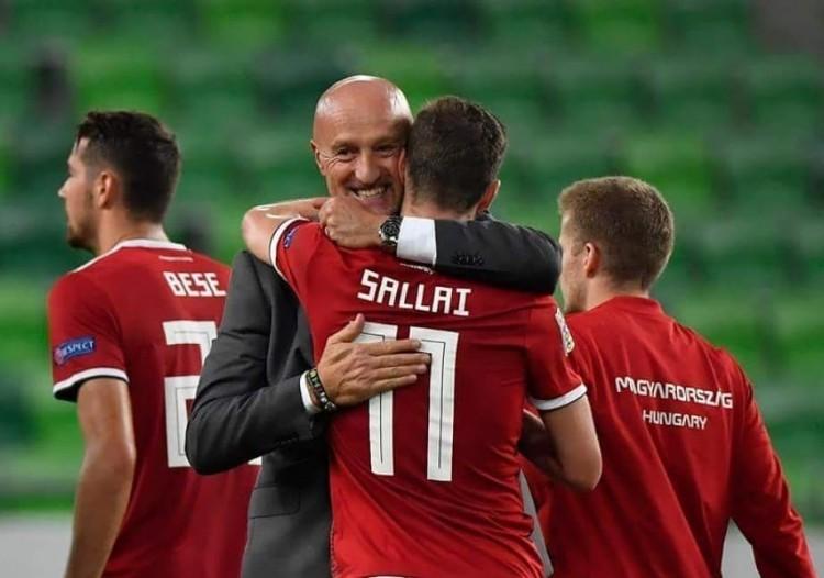 Így látja Magyarország esélyeit Marco Rossi