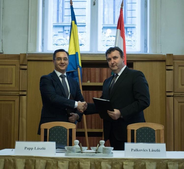"""Debrecen iparosodása """"nyugati irányt"""" vesz"""