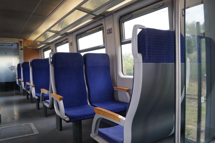 Modernebb vonatok járnak Debrecen és Nagykereki között