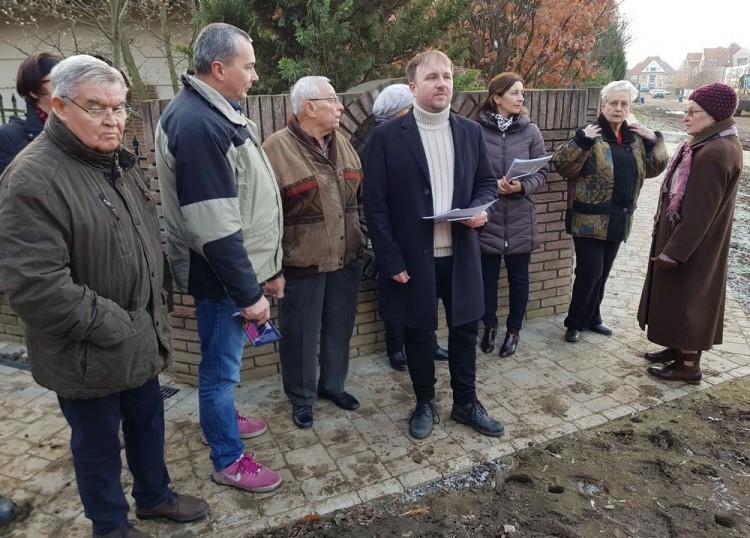 Épülő debreceni társasházak miatt emelte fel a hangját a Jobbik