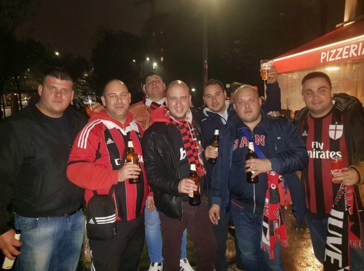 Debreceniek, akik többet járnak a San Siróba, mint a Nagyerdei Stadionba