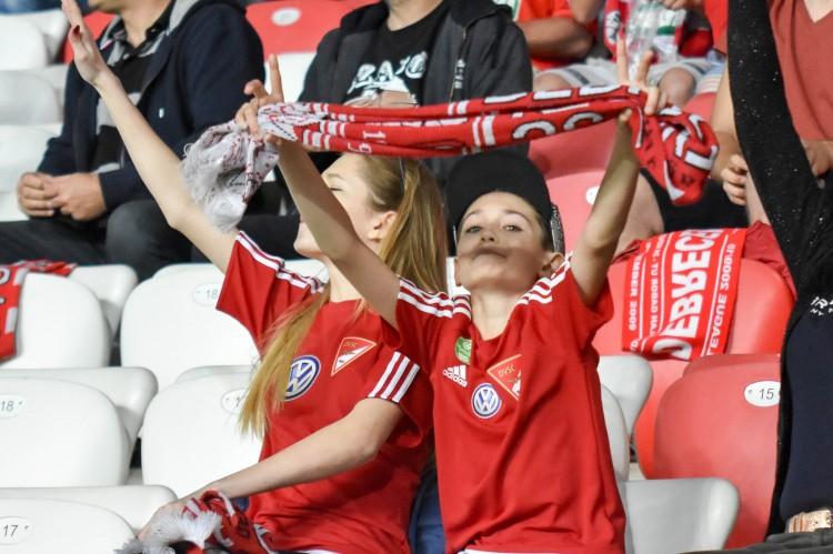 Kiselejtezik a magyar focit még az EL-ből is