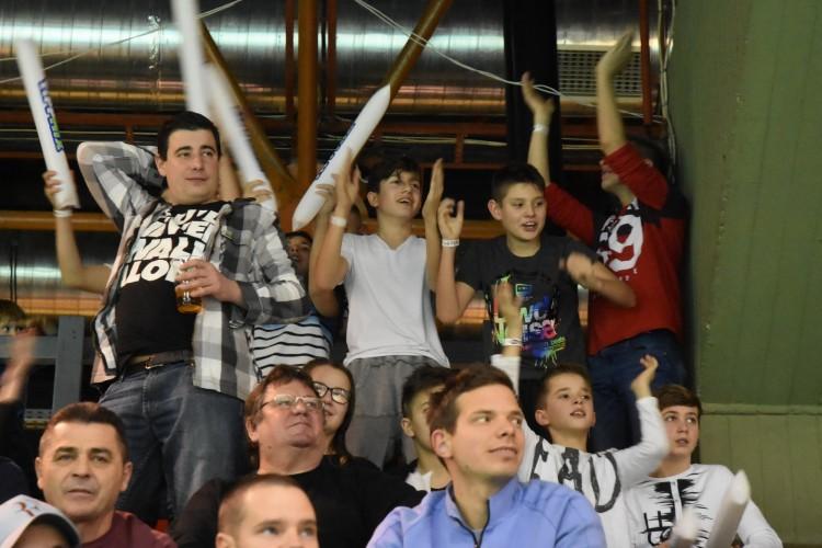 Dübörög a Real Team-kupa Debrecenben