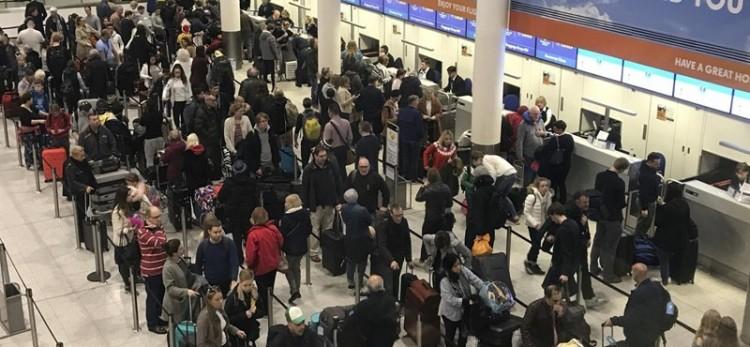 Megnyitották a London-Gatwicket, elindult a budapesti járat is