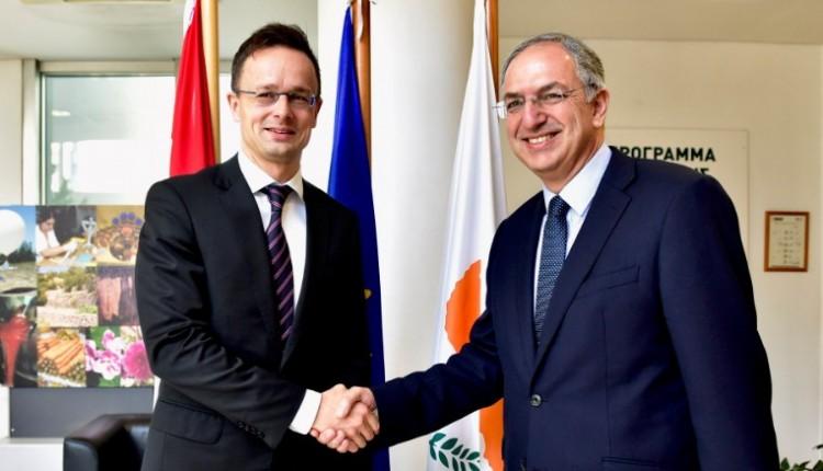 Debrecen ciprusi járatától a miniszter is sokat vár