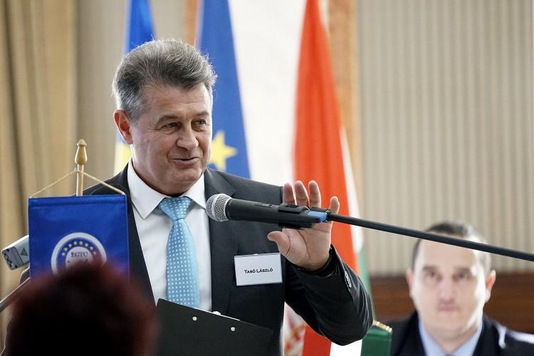Magyar-román együttműködés a klímaváltozás miatt