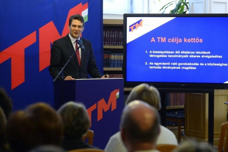 Felzárkóztató programot indítanak Szabolcsban