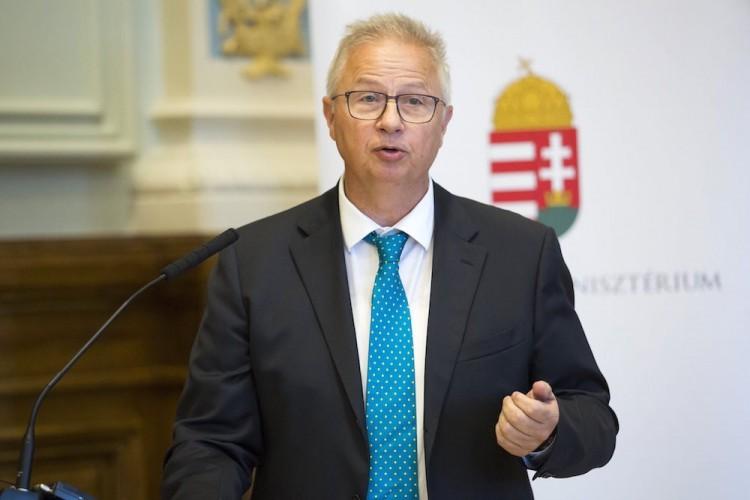 Itt a Fidesz EP-választási listája!