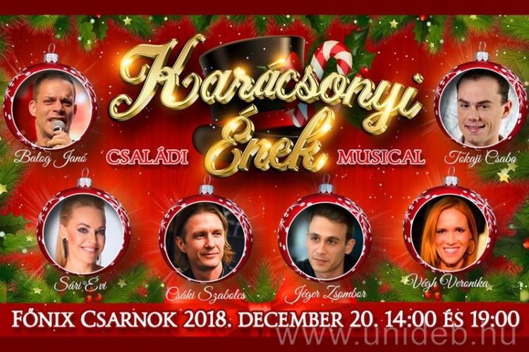 A Debreceni Egyetem musicallel lepi meg dolgozóit