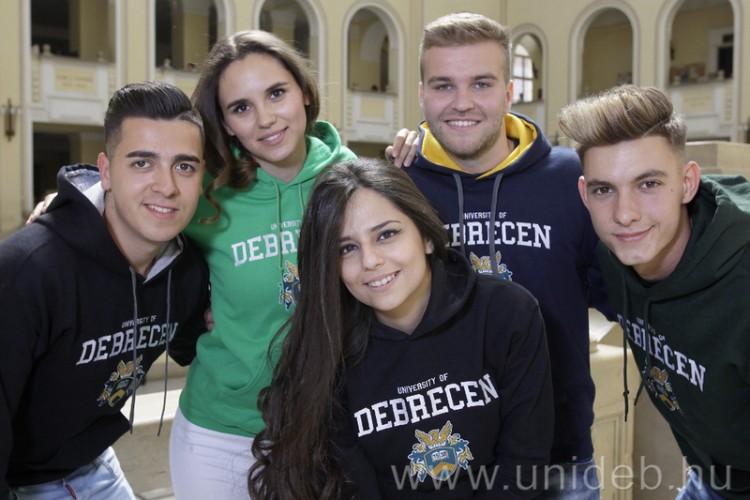 Ezért van komoly rangja a Debreceni Egyetemnek!