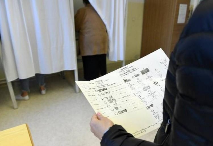 Így szavaznának most a fiatalok!