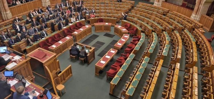 A fideszesek nem mentek el a rendkívüli ülésre