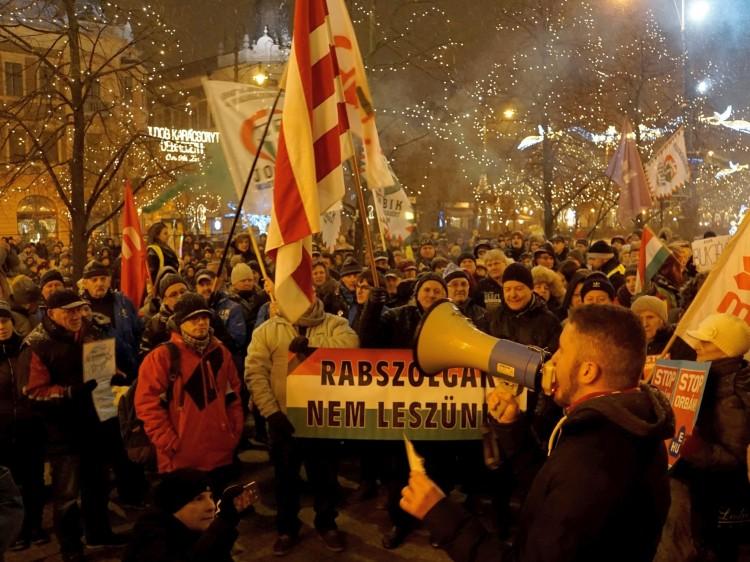 Ellenzéki összefogás Debrecenben
