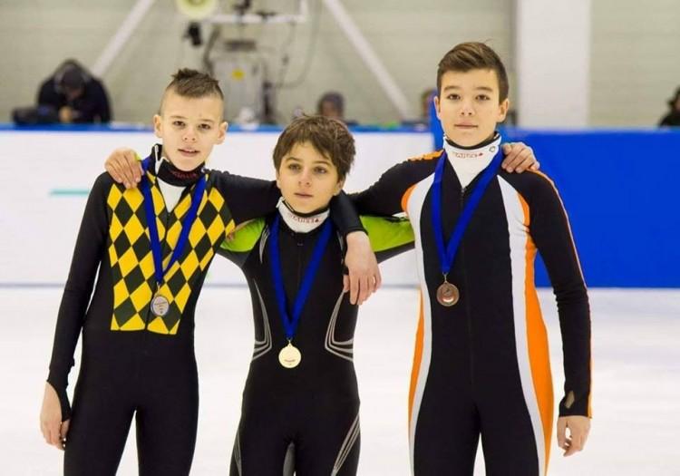 Debreceni érem a rangos utánpótlásversenyen