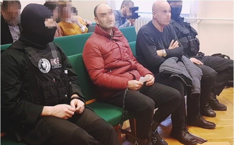 A magyar terrorper vádlottja szabadlábra kerül