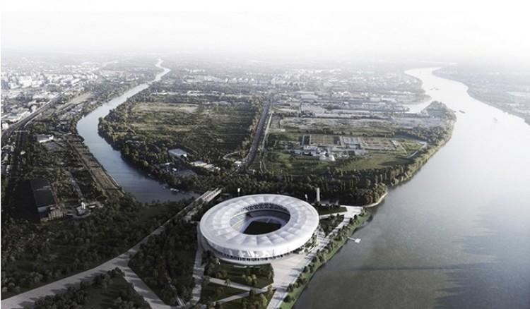 """Budapest lassan """"olimpiai várossá"""" fejlődik"""