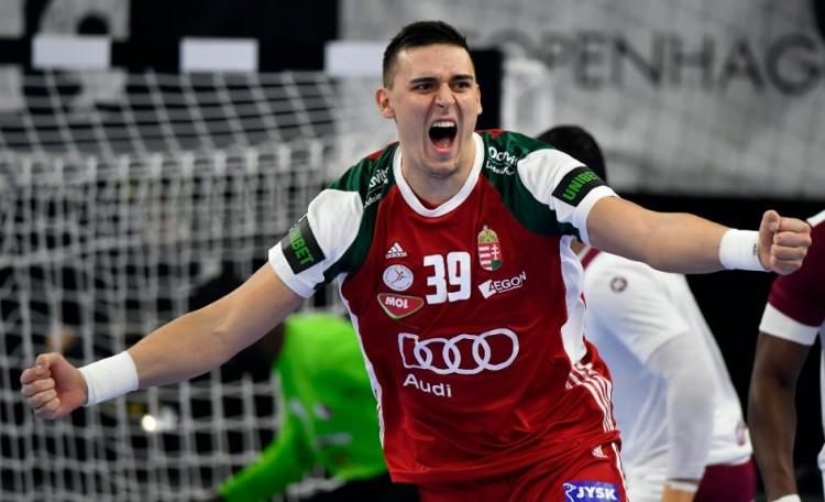 A magyarok legyőzték a dollármilliókból összevásárolt csapatot