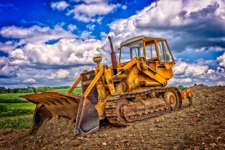 Hamarosan kezdődnek a földmunkák a BMW területén