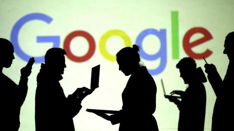 Soha nem látott mértékű bírságot szabtak ki a Google-ra