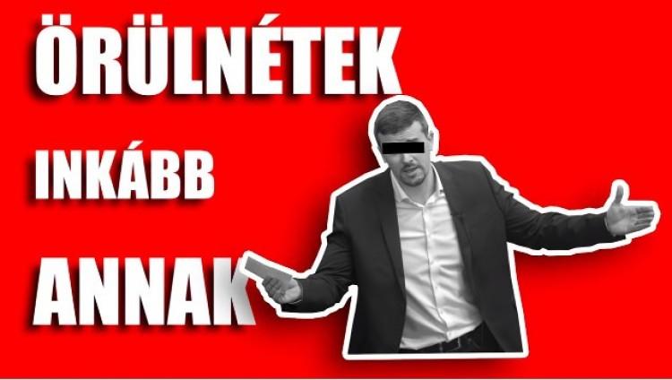 A Kárpátia a Jobbiknak: egyszerűen senkik vagytok!