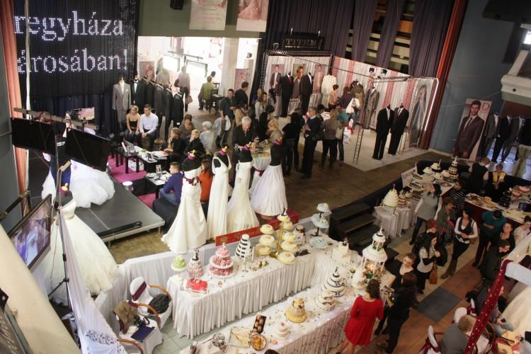 XX. Debreceni Esküvői Kiállítás és Vásár