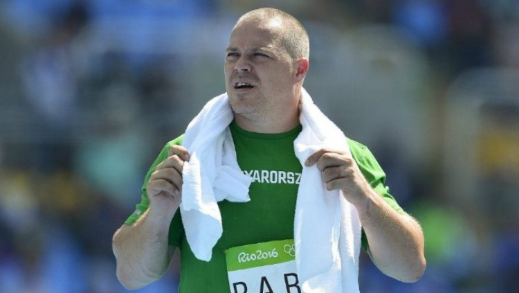 Kokainnal bukott le a magyar olimpiai bajnok