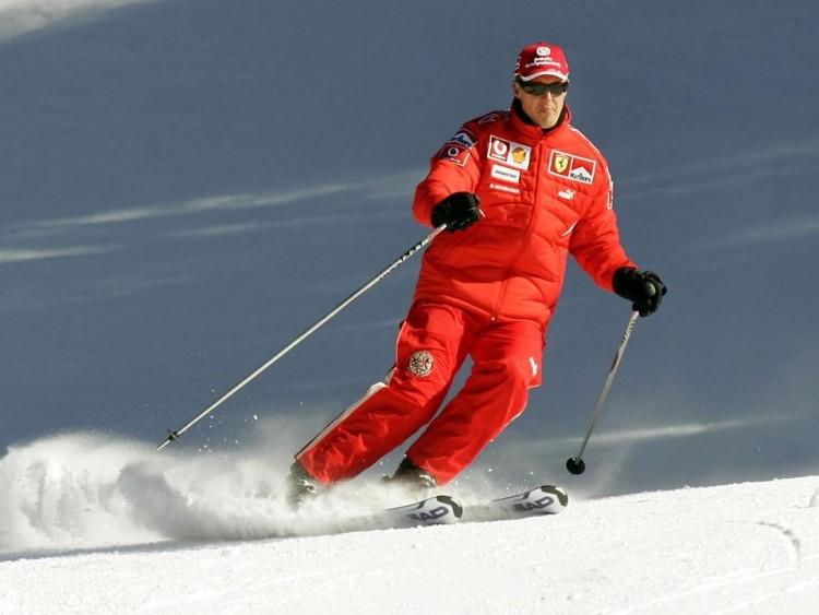 Közleményt adott ki Michael Schumacher családja