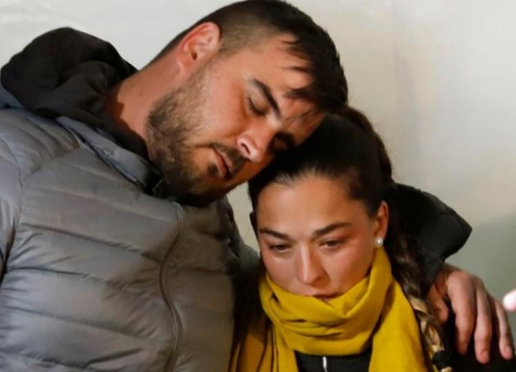 Nem élte túl a kútba esett spanyol kisfiú