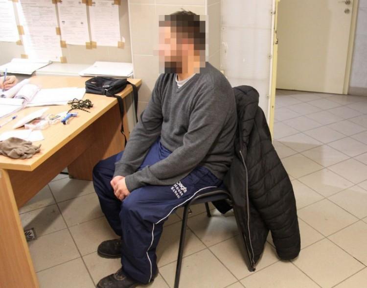 A tiszavasvári rablót Debrecenben fogták el