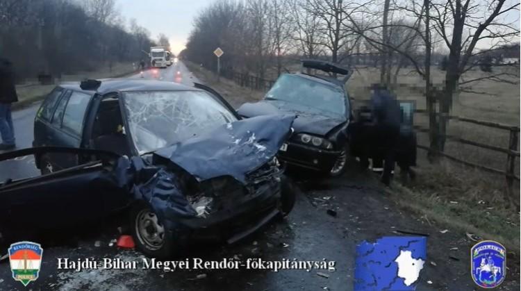 Ittasan okozott halálos balesetet a 471-esen
