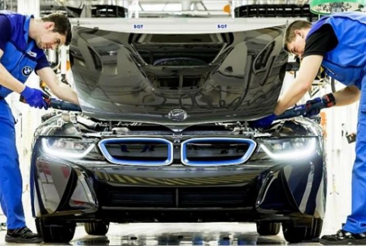 A BMW válasza az Audi-sztrájkra