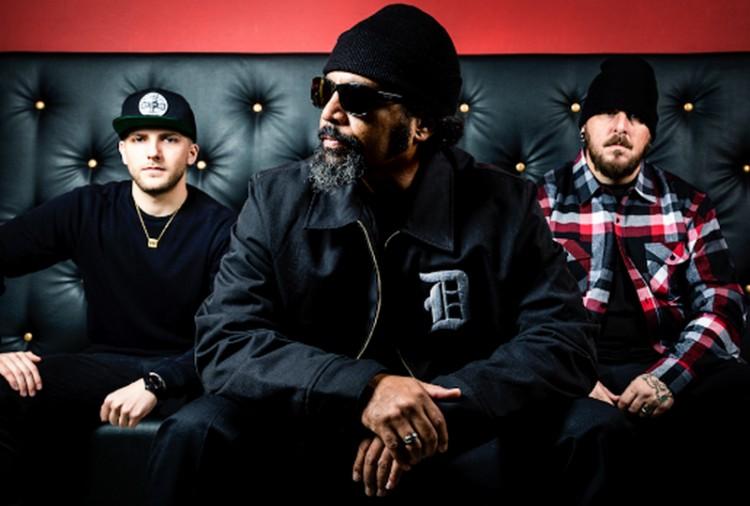 Kaliforniai hiphop is lesz a Campus Fesztiválon