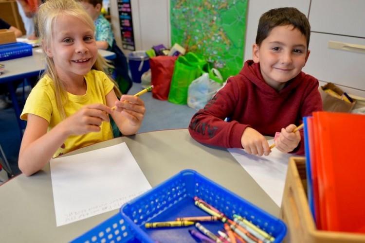 Online is be lehet iratkozni az iskolákba
