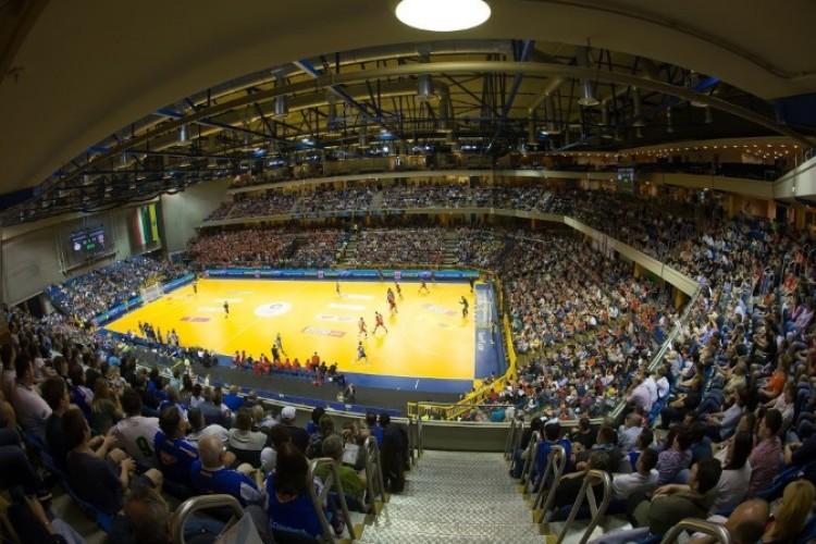 Debreceni kézilabdás ünnep: jegyek elővételben még kaphatók!