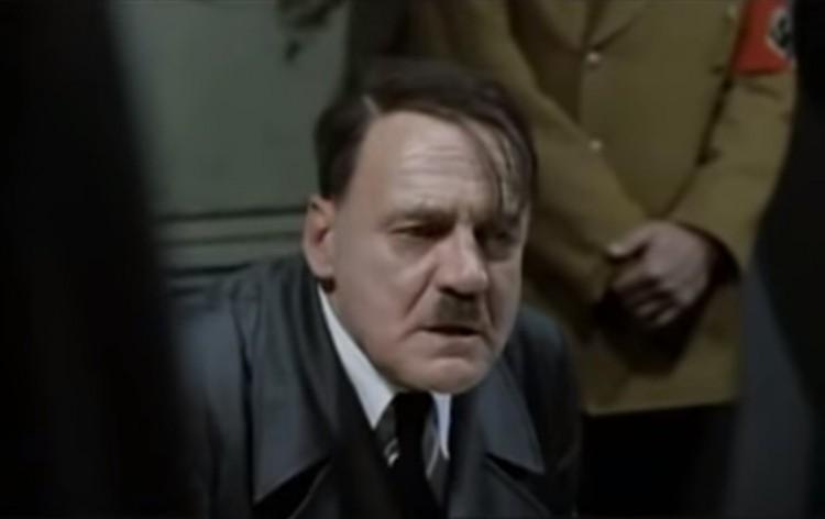 Elhunyt a Hitler-videók főszereplője