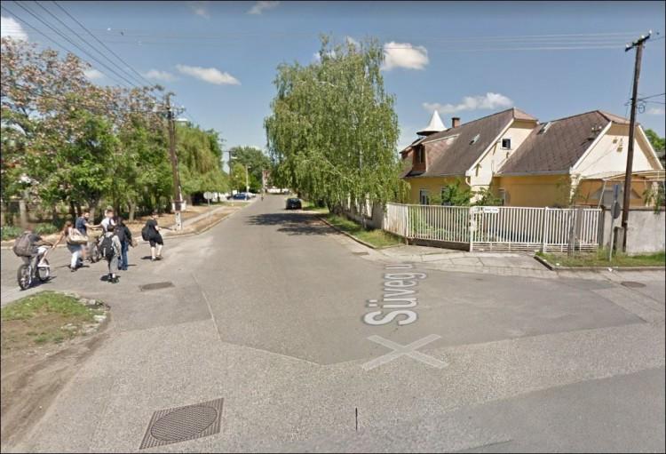 Teherautó ütött el nőt Debrecenben
