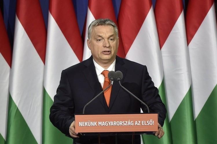Hétpontos akciótervet jelentett be Orbán Viktor