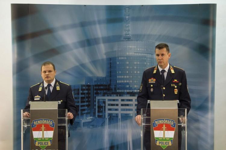Három fiú gyújtotta fel a budapesti kollégiumot