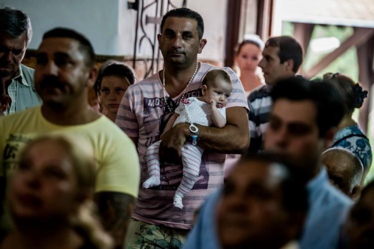 Felmérték Debrecenben a romák egészségügyi állapotát. Nagy a baj!
